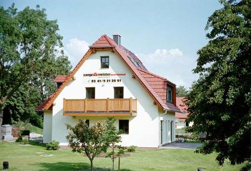 Musterhaus Seehausener Allee 18
