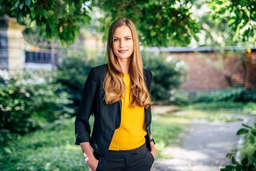 Kristin Schramm