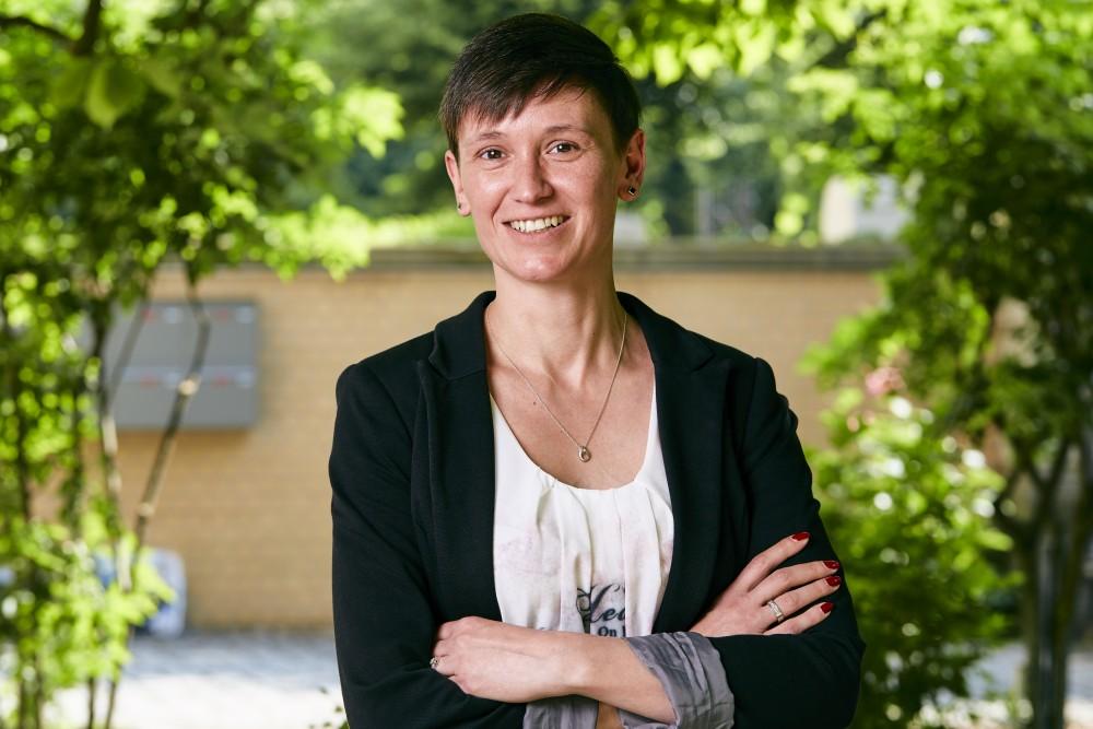 Yvonne Vorholzer