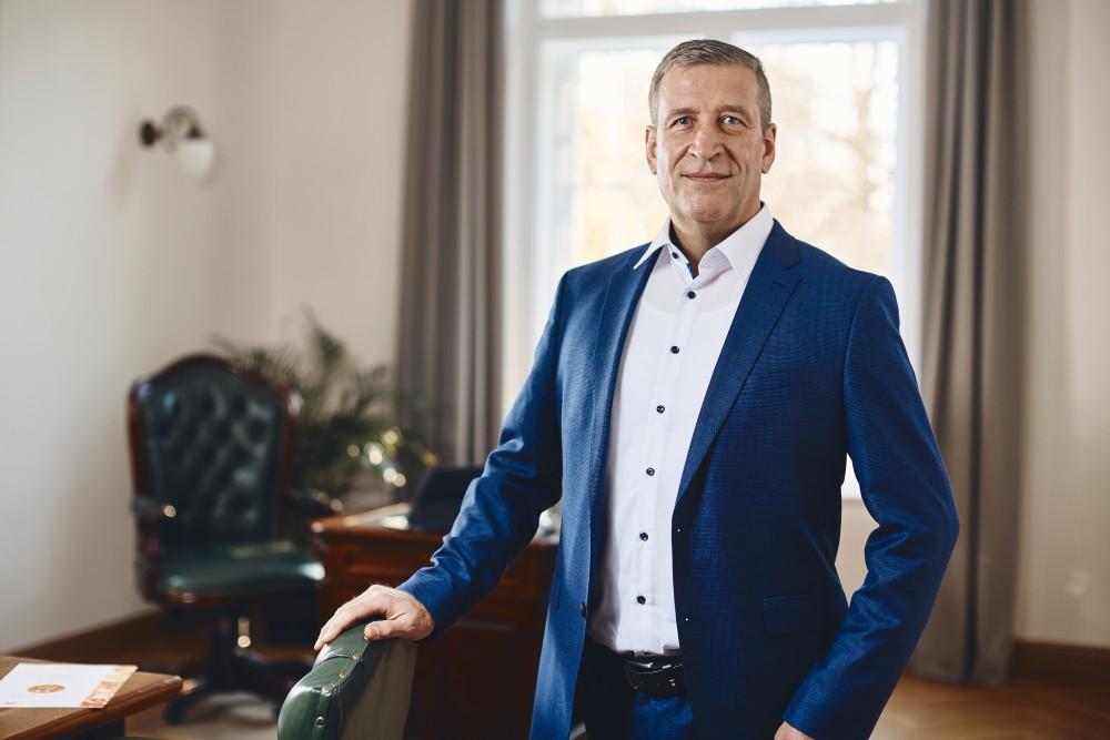 Bernd Zangemeister