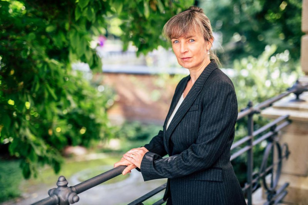 Kerstin Tischer
